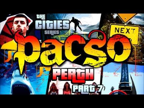 Pacso -  Low Down Deep Studio Mix 2015