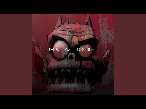 Gorillaz - Stop The Dams