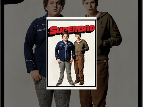 Superbad (unrated)