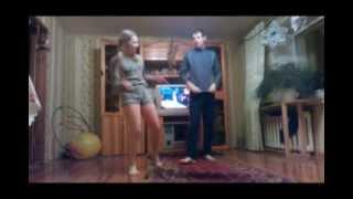 самый крутой и смешной видео урок по карате