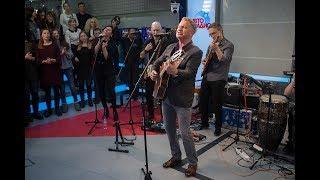 Леонид Агутин – Самба (#LIVE Авторадио)