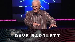 Tattooed: Surrender - Dave Bartlett