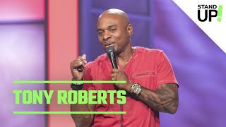Tony Roberts Admits He Loves Thick Women And Good Breath