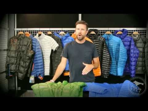 Lightweight Down Jacket Buying Advice