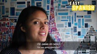 10 Spanish phrases for expressing disbelief - Easy Spanish Basic Phrases (6)