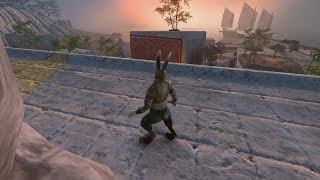 Overgrowth - A GREAT game 10 years in the making