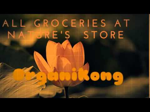 Organikong, the online organic grocery store