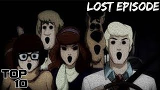 Top 10 Scary Lost Episodes