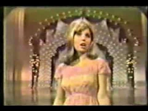 NANCY SINATRA   As Tears Go By    1966