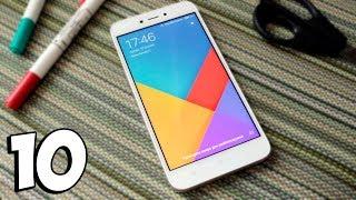 10 ЛАЙФХАКОВ с телефоном Xiaomi