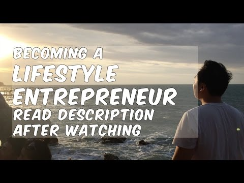 John Lee Wealth Dragons the Lifestyle Entrepreneur