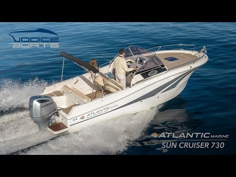 Atlantic Marine Sun Cruiser 730