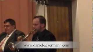 Live in Euskirchen am 1. November 2012! Daniel Ackermann - für Corn...