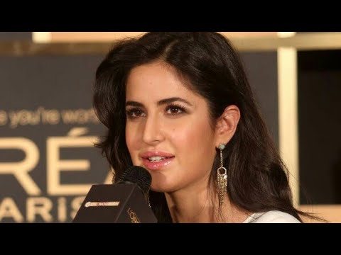Rapid Fire | Katrina Kaif Interview : Talks About Personal Life, Salman Khan, Ranbir, Deepika | HD