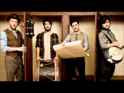 Mumford and Sons - Timshel (Lyrics)