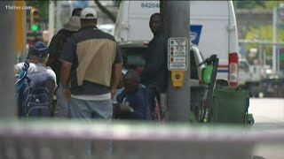 Florida city uses 'Baby Shark' song to keep homeless people away