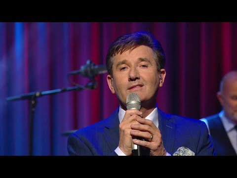 Plains of Old Kildare - Daniel O'Donnell   The Late Late Show   RTÉ One
