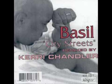 BASIL - CITY STREETS ( KAOZ ON CITY STREETS MIX)
