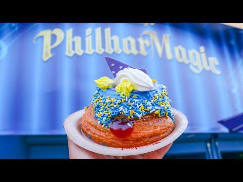 Delana's Dish - Disneyland has elote??!!  Mexican Corn!!