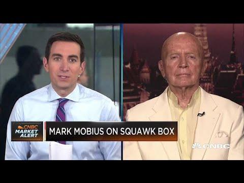 Mark Mobius: It's