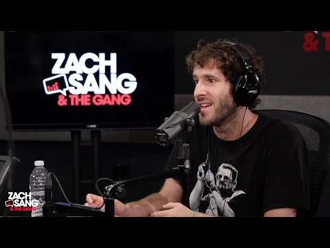 Lil Dicky | Full Interview