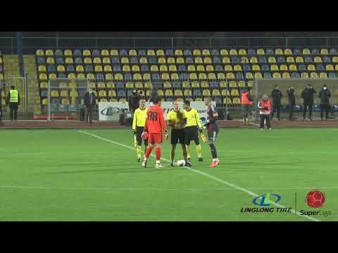Backa Partizan Goals And Highlights