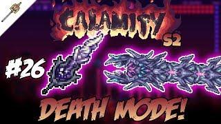 The Devourer of Gods! Calamity Mod D-Mode Melee ||Episode 26 - Season 2||