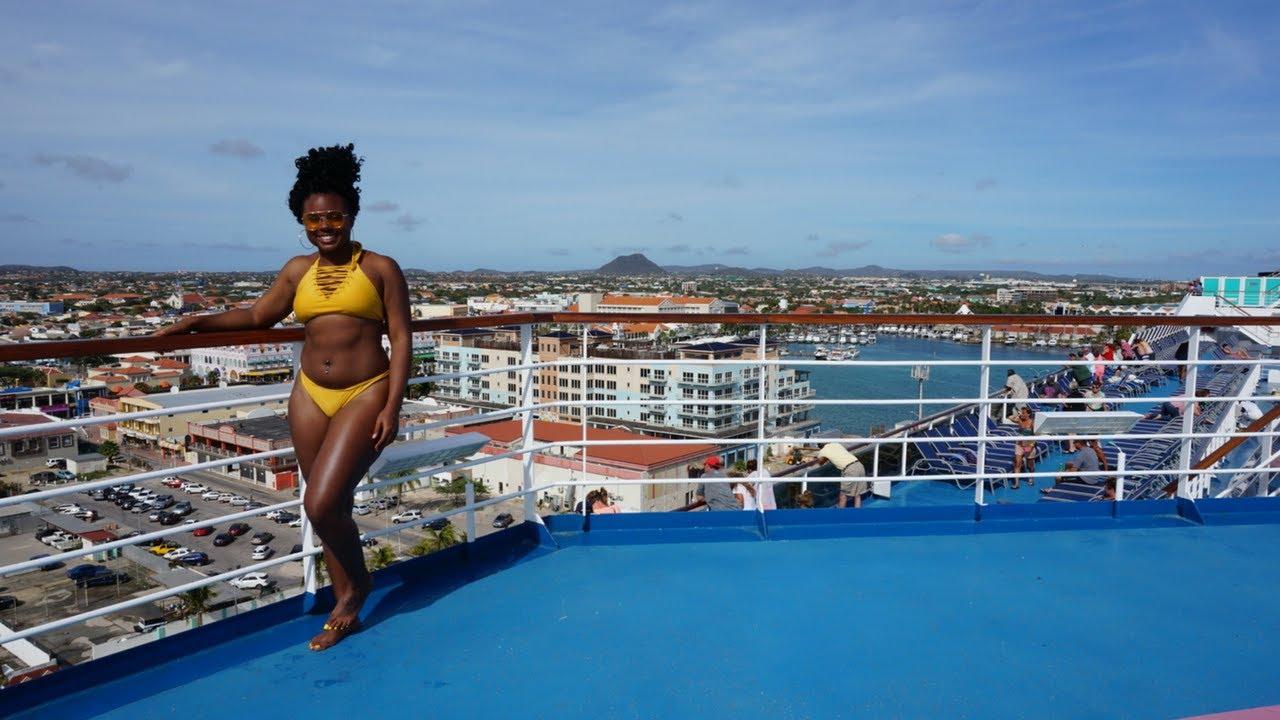 Cruises To Aruba >> My Carnival Cruise Grand Turks Dr Curacao Aruba