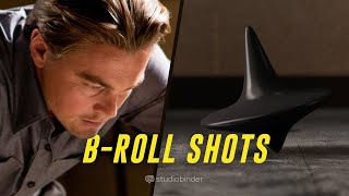 What is B-Roll? How to Get Cinematic B-Roll for your Project