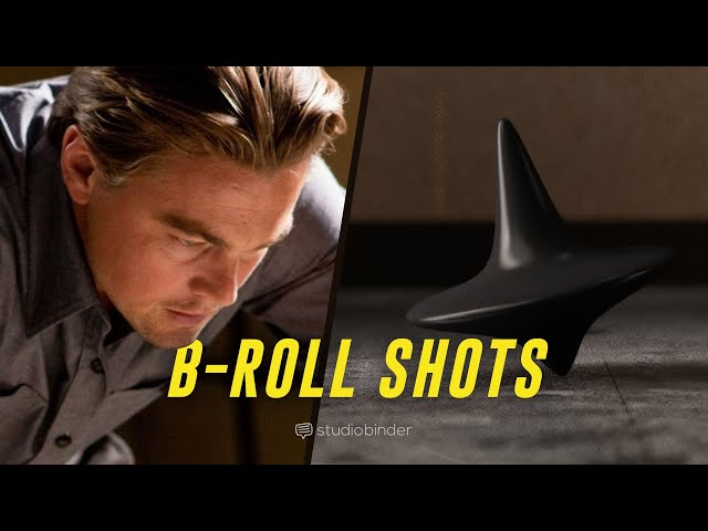 What Is B Roll The Difference Between A Roll Vs B Roll Footage