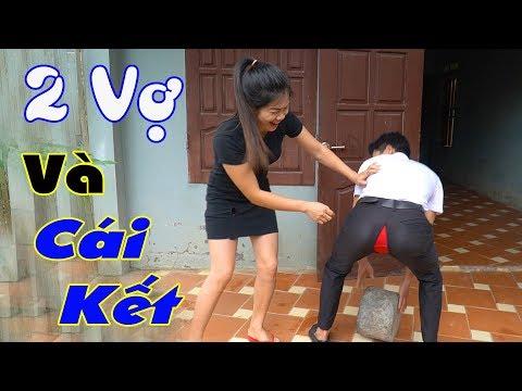Thanh Niên 2 Vợ - Phim Hài Ngắn Cười Bể Bụng - A HY TV(19:47 )