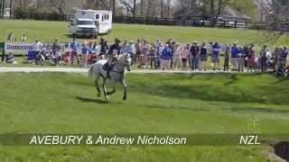 Popular Cross-country equestrianism & Rolex Kentucky Three Day videos