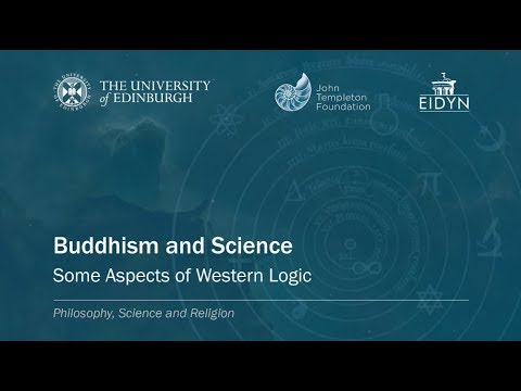 5  Buddhism & Science - Some Aspects of Western Logic - Priest