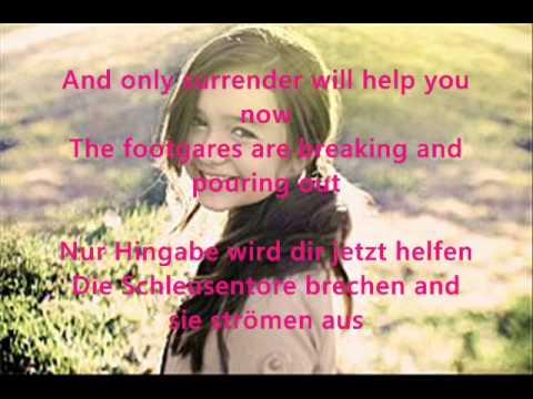 Maddi Jane - Again (Lyrics/Deutsche Übersetzung)