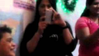 Lankawe Wesiyo Kuwait Eke Kasippu Gahala Natana Heti Part-01