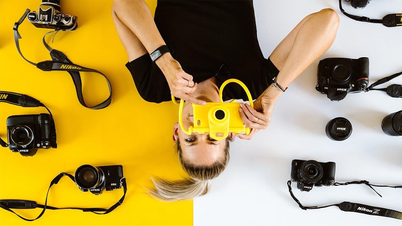 Tipps zum Fotografieren von Flatlays mit Kathrin Schafbauer #CreateYourLight