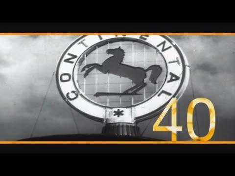 140 Jahre Continental