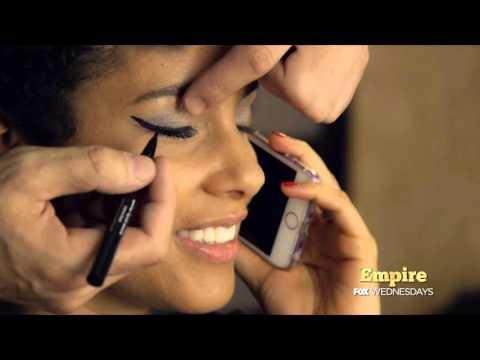Alicia Keys: Empire - Behind The Scenes