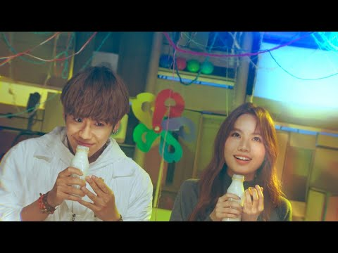 文慧如 Boon Hui Lu [ 全放空 Losing Myself ](feat. 鼓鼓 呂思緯) Official Music Video