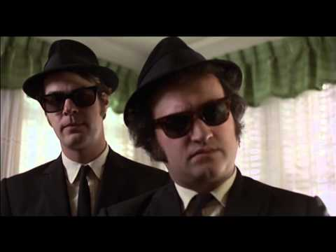 The Blues Brothers Trailer (Fan Remake)