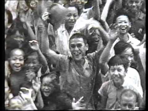 Diary Of A Nation (SBC 1988) - 16 October 1957: Citizenship Ordinance