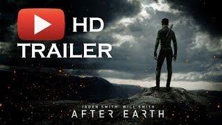 After Earth (2013) Trailer | После нашей эры (2013) Трейлер