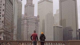 Cities in Focus: Chicago Lyft