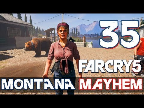 [35] Montana Mayhem (Let's Play Far Cry 5 PC w/ GaLm)