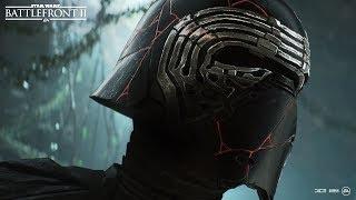 Star Wars Battlefront 2: The Rise of Skywalker Official Trailer (2019) HD