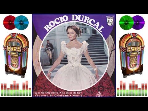 ROCIO DURCAL - MASCIA (Original EP, 1967) HD