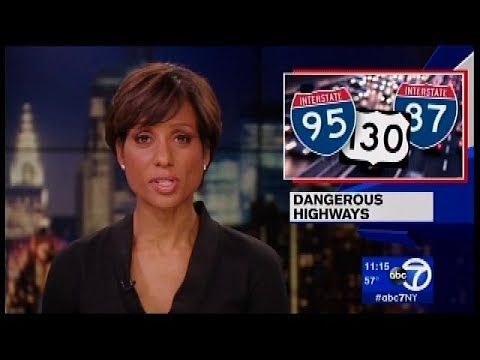 Most Dangerous Highways In The United States