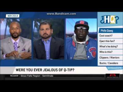 ESPN HQ (Full Episode for 3/23/2016)