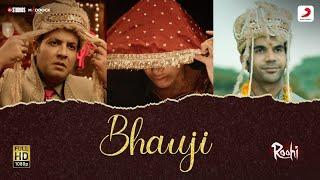 Bhauji (Roohi) Divya Kumar Mp3 Song Download