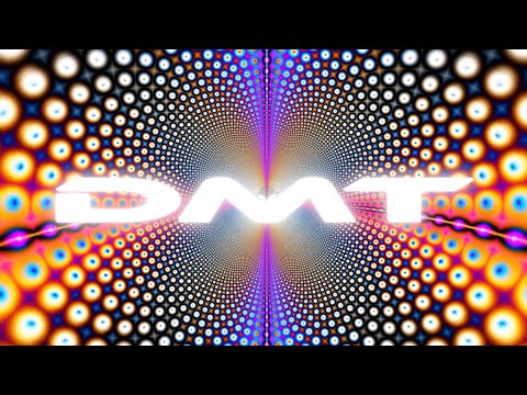 DMT GOD State of Trance! DMT Music To Activate Your Pineal Gland! DMT Present Moment Meditation